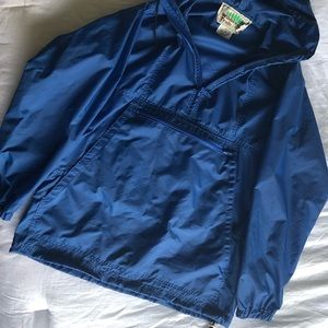 Jackets & Coats - Vintage 90's Windbreaker